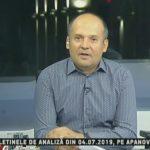 Radu Banciu se retrage. Singura concurență pentru Mircea Badea rămâne motociclistul
