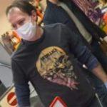 Degeaba te îmbraci cu tricou cu Metallica dacă tot ăia care ascultă Salam te conduc!