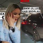 Bianca Drăgușanu cu ceas de 45.000 de euro și BMW de la Bădălău Jr. Puteați avea și voi, dar ați ales munca în loc să vă combinați cu PSD-iști