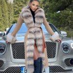Se întâmplă și lucruri bune în România: Bianca Drăgușanu și-a luat Rolls Royce de 300.000 de euro! Să vină diasporaaaaaa!