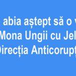 #meritocrație, nu corupție!