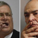 """Liiceanu și Dinescu se ceartă fin, ca Becali și Mitică Dagomir: """"El m-a făcut oligofren, eu l-am făcut zdreanță, dar nu ne-am insultat!"""""""