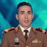 Vă dați seama că veteranii care au fost pe front în '44 au mai puține grade decât Gheorghiță?