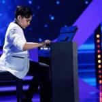 Fiul lui Nicolae Guță cântând Chopin. La pian, bineînțeles. Ia zi-le, Loredana, din astea de ce nu bagi?