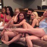 Dan Bilzerian a făcut sex cu 8 femei într-o singură zi! În ziua în care cele 6 iubite ale lui erau plecate în delegație