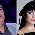 Lu incultu de Florin Călinescu nui plake cu-m cântă Irina Rimes: Ai melodii de tot kktu'!
