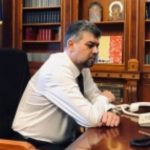 Ciolacu așteptând telefon de la Iohannis să intre la furat!