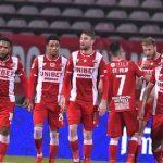 """""""Dinamo și-a aflat adversarul din primul tur al Champions League: Victoria Brănești!"""""""