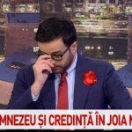 Mihai Gâdea a plâns la TV în Joia Mare! Pur și simplu, nu s-a mai putut stăpâni când a văzut ratingul lui Mircea Badea