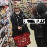 Simona Halep își face singură cumpărăturile de la supermarket, deși are bani să-și ia 22 de milioane de sclaveți
