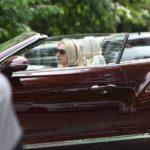 Fiica lui Becali a primit cadou un Bentley de 300.000 de euro, modelul superlux cu rangă din aur!