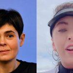 """Oana Lovin, distinsa doamnă a protestului românesc, o atacă pe Andreea Moldovan: """"Fă nenorocito, ești o dobitoacă, neterminata lumii!"""". Uite cine vorbește de neterminare…"""
