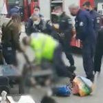 Au fost arestați polițiștii descreierați care au omorât un bărbat în Pitești! O măsură abuzivă: în mod normal, trebuiau pensionați special
