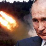 """Putin a dat ordinul de război: """"Trebuie să atacăm repede, până nu apucă România să mai facă 2-3000 de generali!"""""""