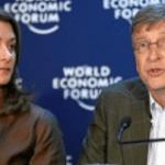 Bill și Melinda Gates divorțează! I-au ajuns blestemele lu' tanti Florica din Fălcoiu, Olt!