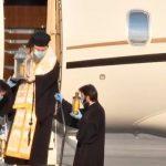 Aducem Luminăde la Ierusalim cu avionul privat de 25.000 de euro cursa, ca să-i arătăm lui Dumnezeu că nu suntem săraki ca el!