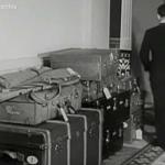 Bagajele cu care Regele Mihai a plecat din România. Mai puțin decât ia Adrian Năstase cu el când merge în vacanță pe Coasta de Azur
