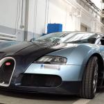 În România tocmai a fost înmatriculat în Bugatti Veyron de 2 milioane de dolari. Începe să se vadă creșterea economică a lui Cîțu!