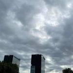 O superbă dimineață de final de septembrie la Oslo azi în București…