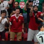 Maghiarii susțin că ei au dat primii 3 goluri cu Portugalia și că Ronaldo este al lor!
