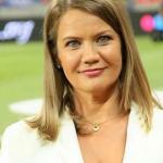 Ioana Cosma, prima femeie comentator la EURO 2020. N-a fost rău!