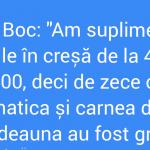 Greu cu matematica la Primăria Cluj
