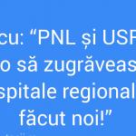 Are dreptate Ciolacu!